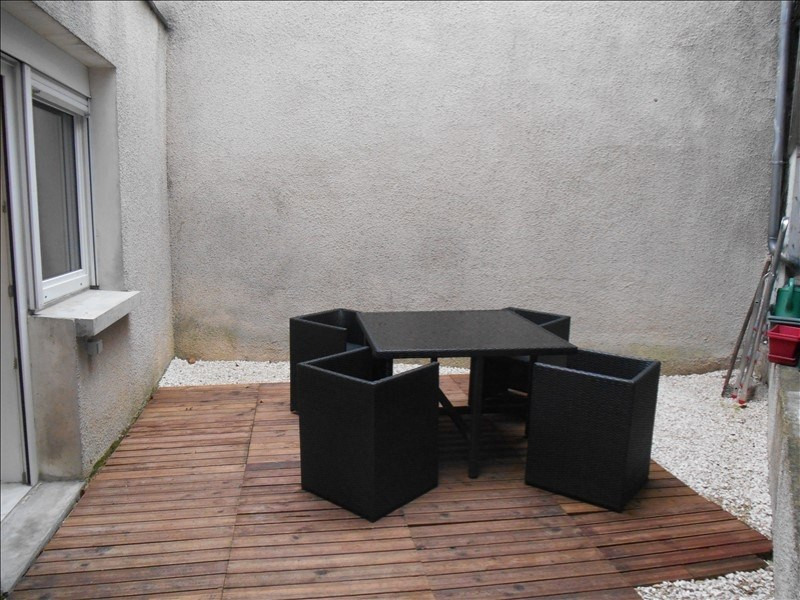 Rental apartment Troyes 600€ CC - Picture 8