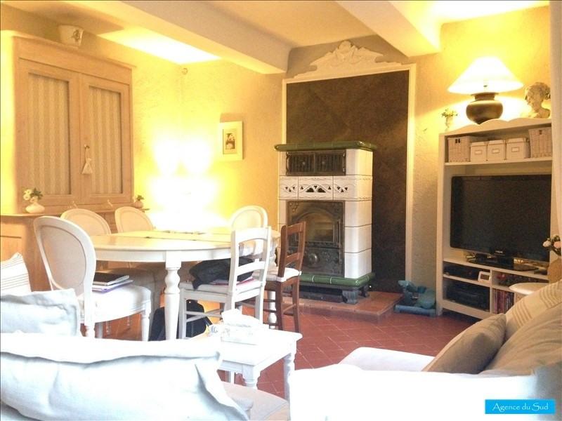 Vente maison / villa La bouilladisse 378000€ - Photo 2