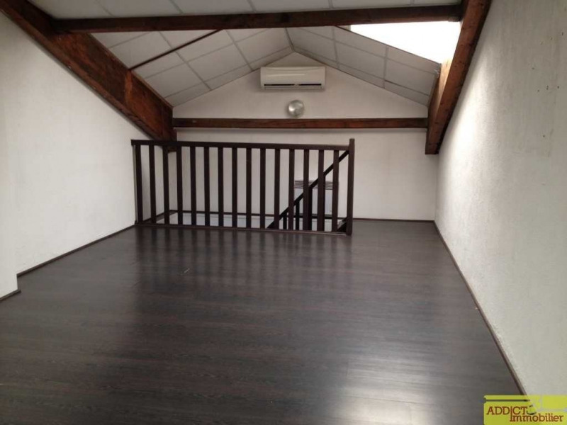 Location local commercial Garidech 587€ CC - Photo 3