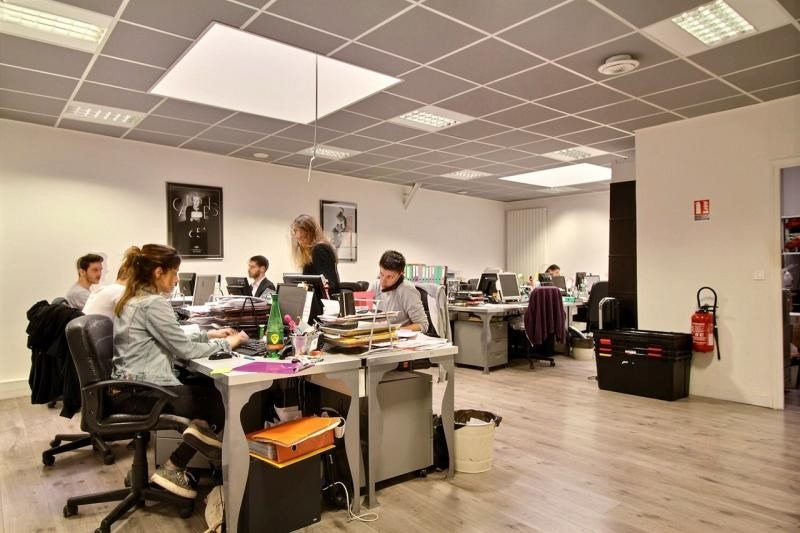 Rental office Paris 11ème 8333€ HT/HC - Picture 3