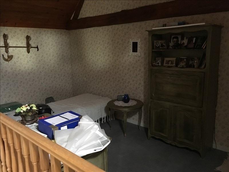 Sale house / villa Vinneuf 255000€ - Picture 10