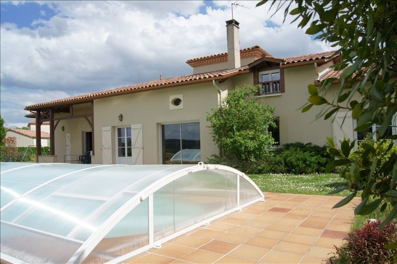 Vente de prestige maison / villa Nerac 495000€ - Photo 10