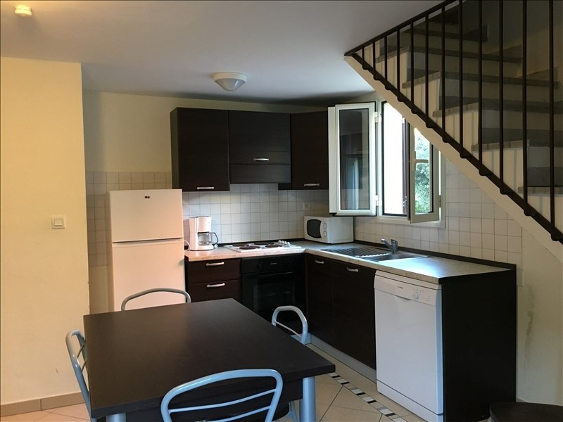 Vente appartement Belgodere 195000€ - Photo 1
