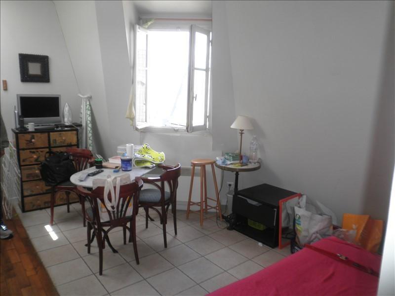Vente appartement Paris 18ème 278200€ - Photo 5