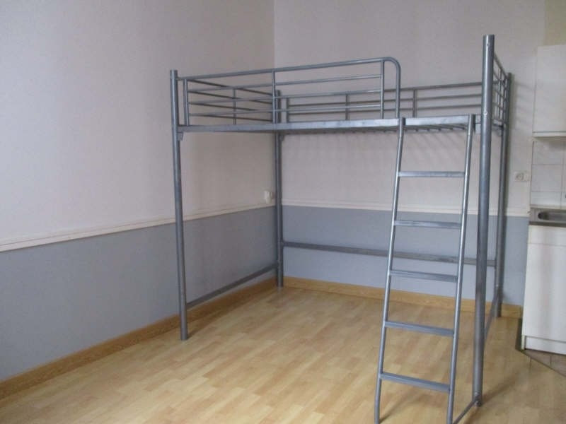 Location appartement Nimes 300€ CC - Photo 1
