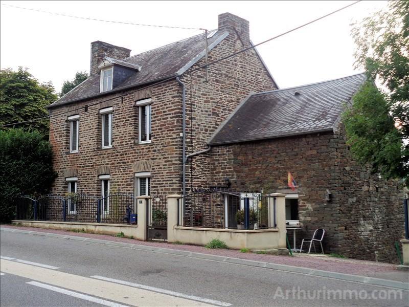 Vente maison / villa Thury harcourt 189000€ - Photo 1