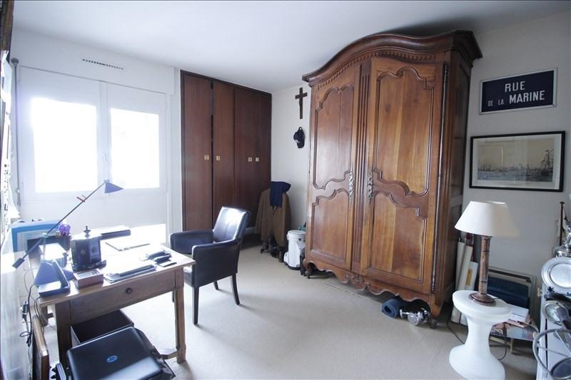 Sale apartment Fourqueux 575000€ - Picture 5
