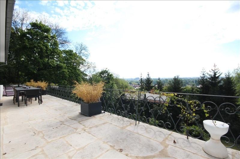 Vente maison / villa Longeville les metz 547000€ - Photo 8