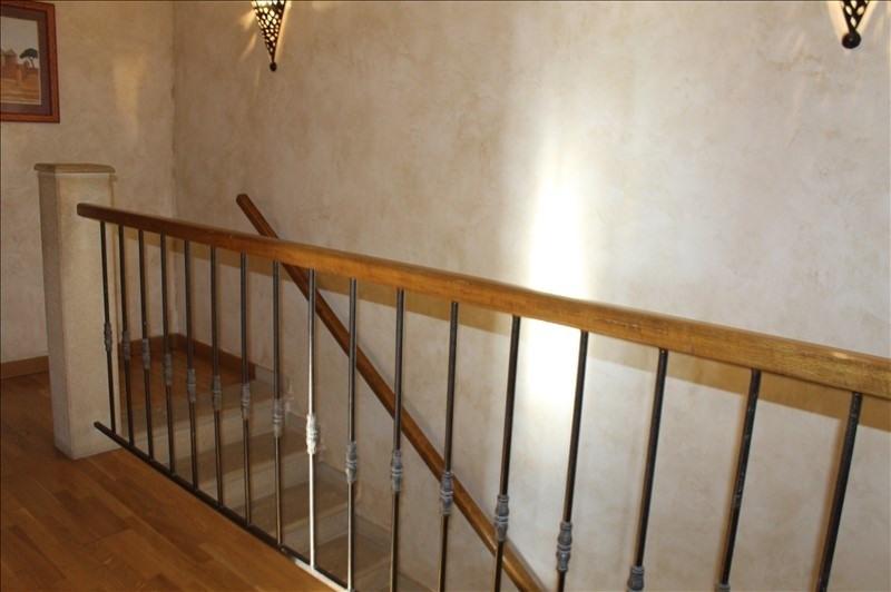 Vente maison / villa Sarrians 382500€ - Photo 5