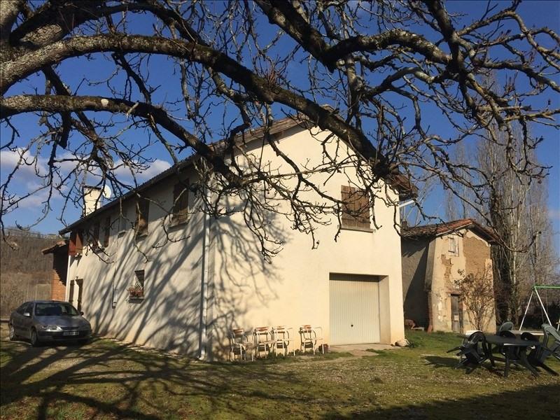Sale house / villa Montauban 200000€ - Picture 2