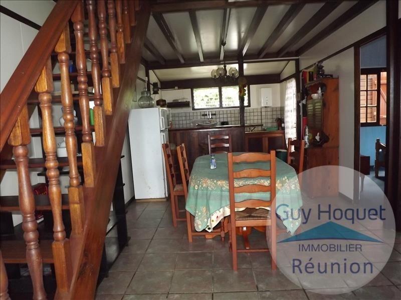 Vente maison / villa La plaine des cafres 211000€ - Photo 4