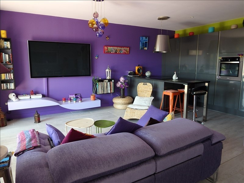 Vente appartement Hendaye 267000€ - Photo 1