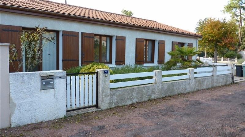 Vente maison / villa Ronce les bains 241500€ - Photo 1