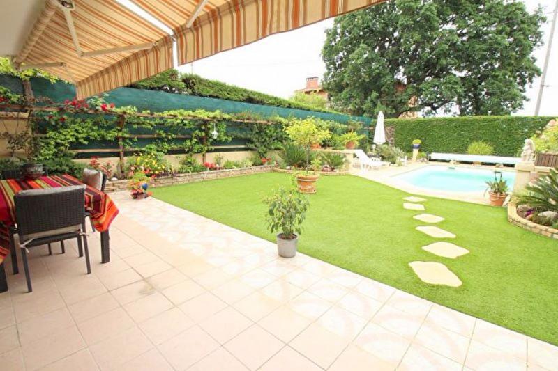 Vente de prestige maison / villa Cagnes sur mer 585000€ - Photo 2