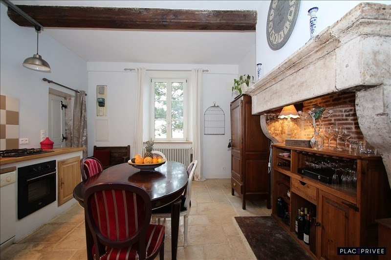 Sale house / villa Vezelise 295000€ - Picture 5
