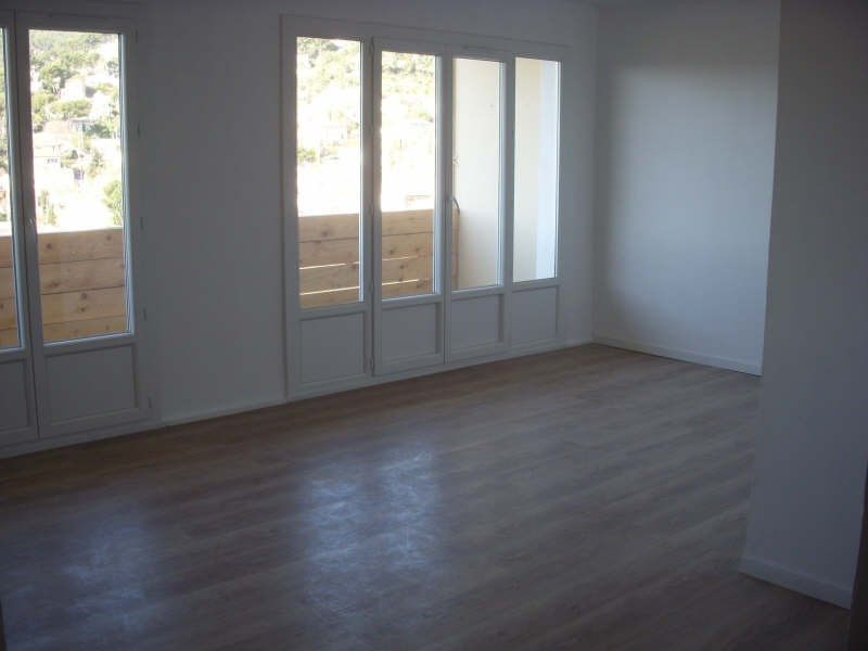 Sale apartment Toulon 136 000€ - Picture 2