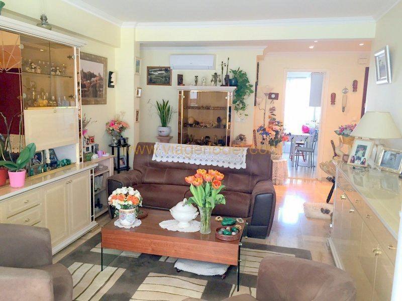 Vendita nell' vitalizio di vita appartamento Cagnes-sur-mer 63000€ - Fotografia 1