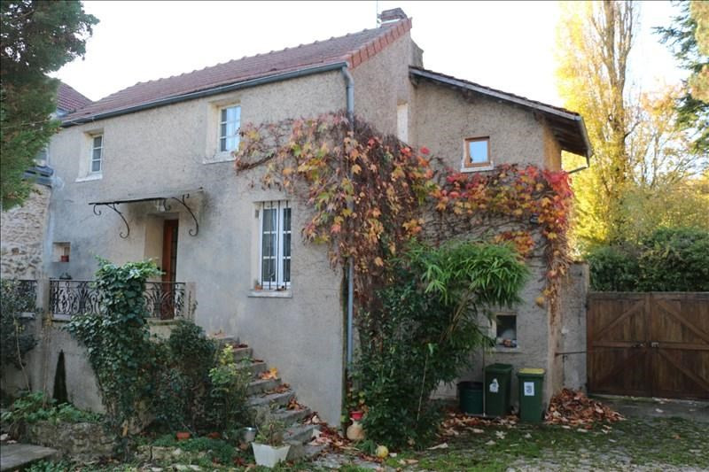 Sale house / villa Feucherolles 892 500€ - Picture 1