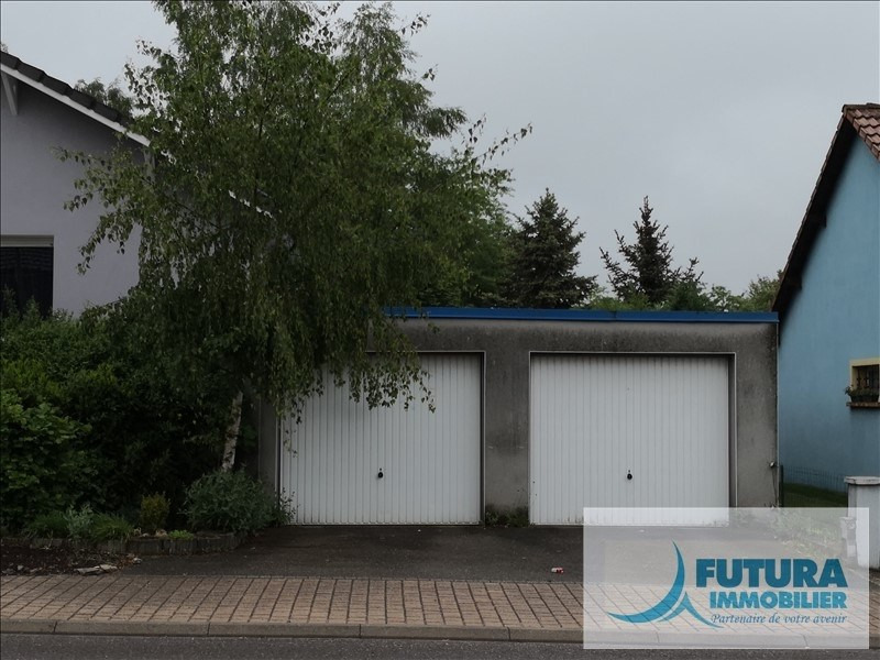 Vente appartement Carling 86000€ - Photo 9