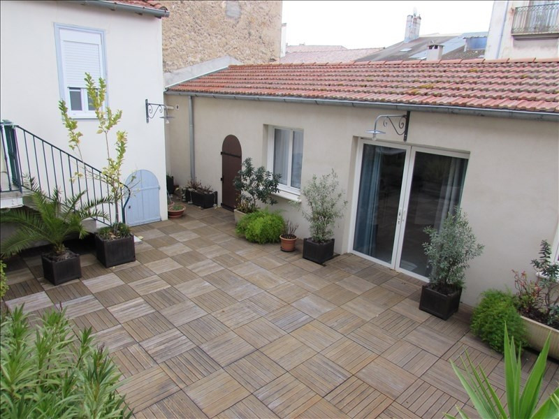 Sale apartment Beziers 429 000€ - Picture 1