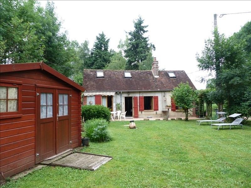 Sale house / villa Secteur charny 78800€ - Picture 2