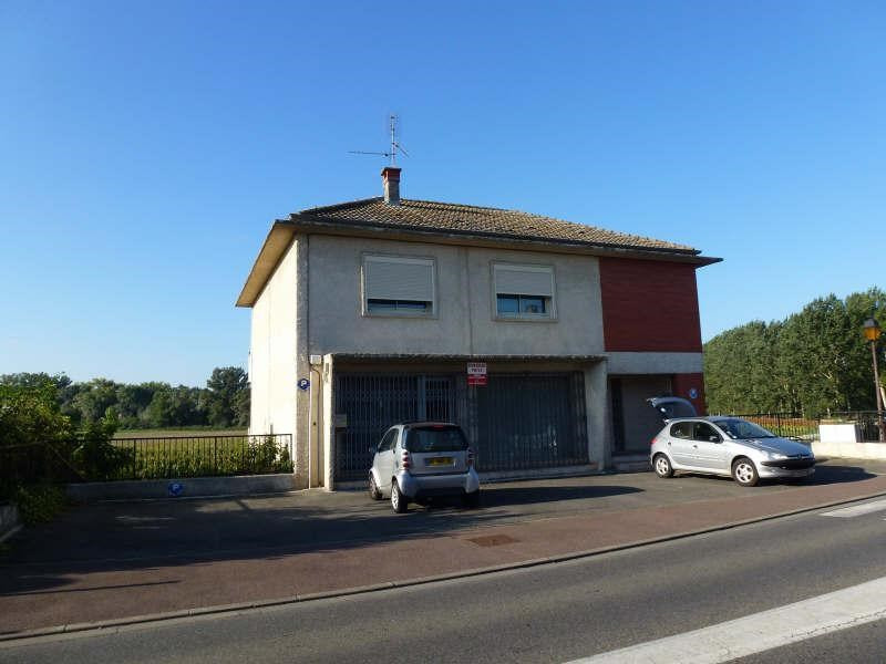 Location local commercial Fenouillet 390€ +CH/ HT - Photo 1