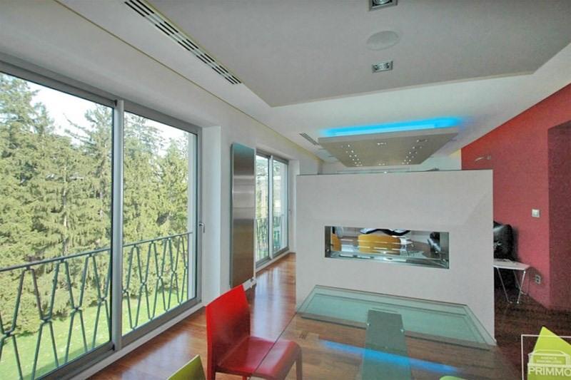Rental apartment Lyon 6ème 4835€ CC - Picture 8