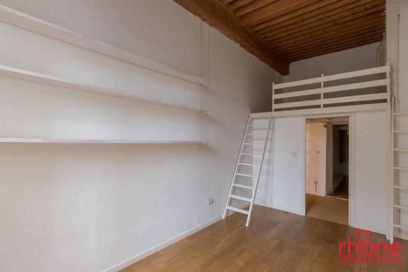Sale apartment Lyon 1er 164000€ - Picture 2