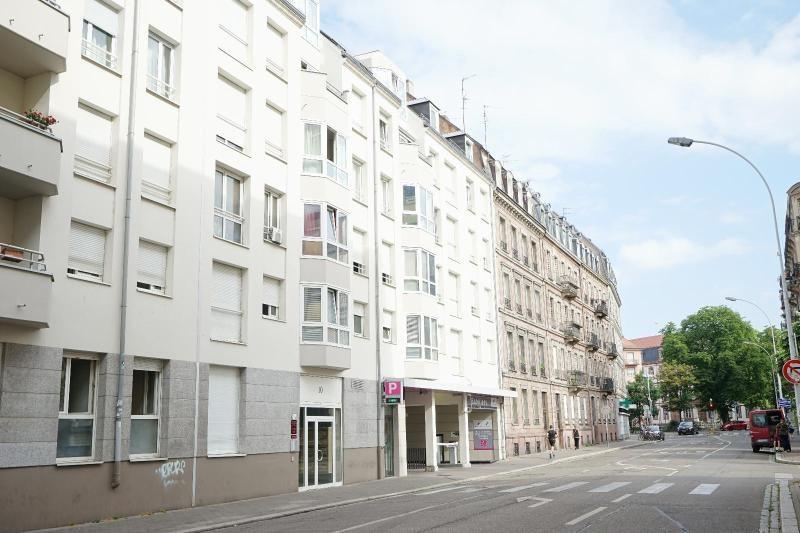 Verkauf wohnung Strasbourg 246000€ - Fotografie 2