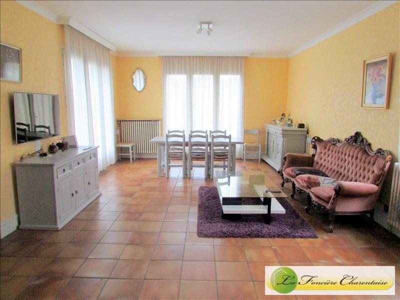 Vente de prestige maison / villa Aigre 425000€ - Photo 6
