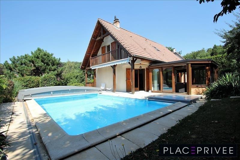 Vente maison / villa Essey les nancy 390000€ - Photo 11