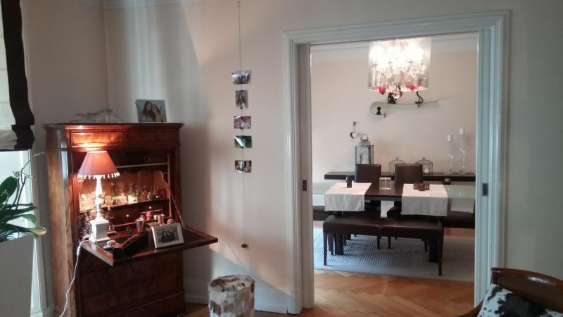 Vente appartement Mulhouse 296 000€ - Photo 7