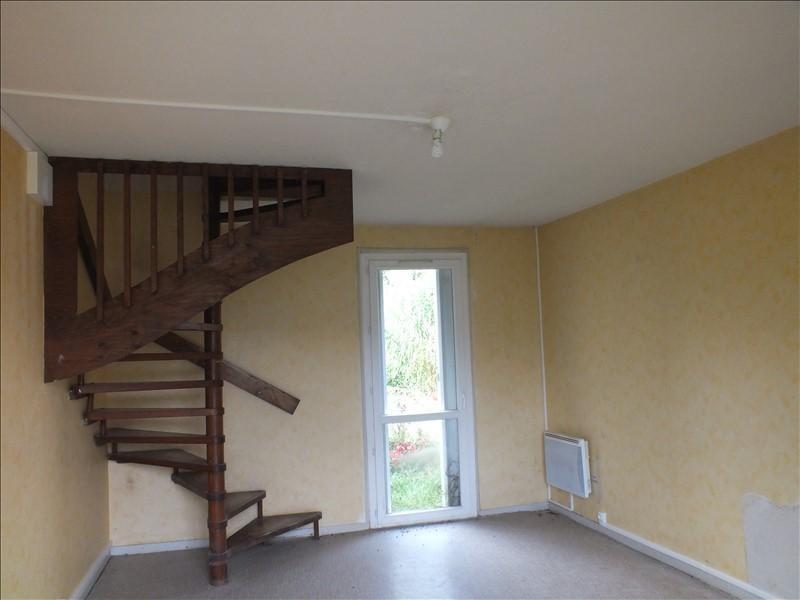 Sale house / villa Cazes mondenard 81750€ - Picture 2