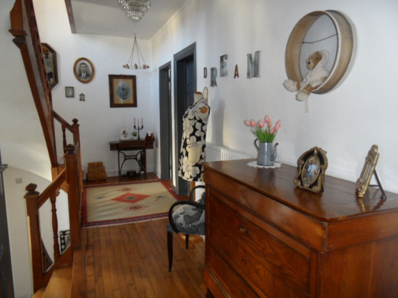 Vente maison / villa Auray 477650€ - Photo 7