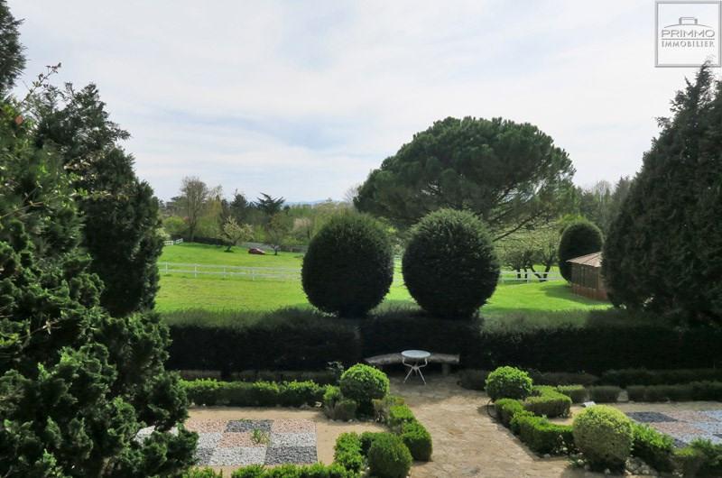 Vente de prestige maison / villa Saint didier au mont d'or 2392000€ - Photo 8
