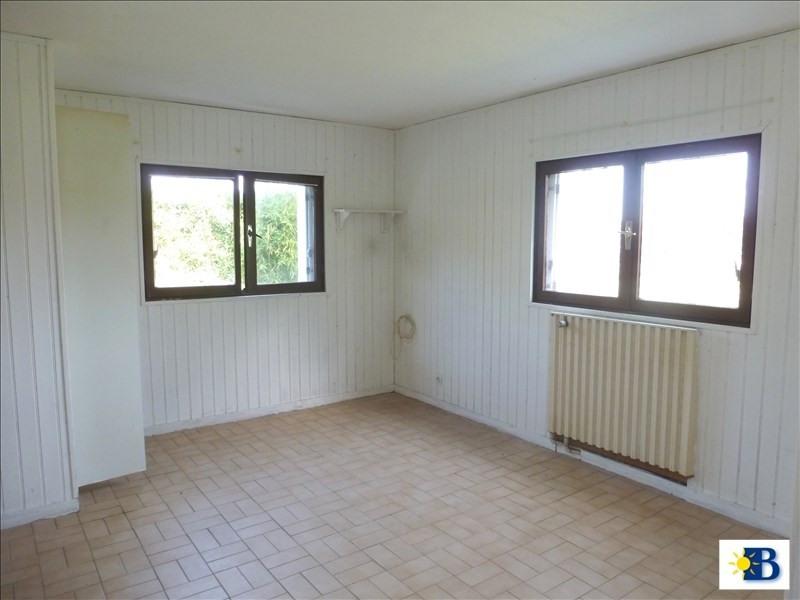 Vente maison / villa Chatellerault 169600€ - Photo 9