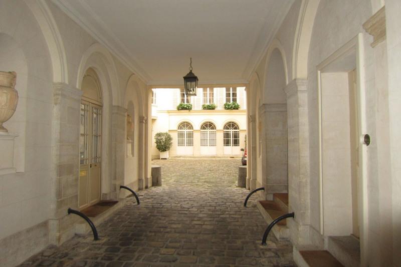 Rental apartment Paris 7ème 1099€ CC - Picture 21