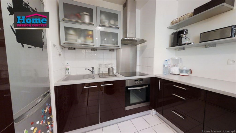 Vente appartement Nanterre 349 000€ - Photo 4