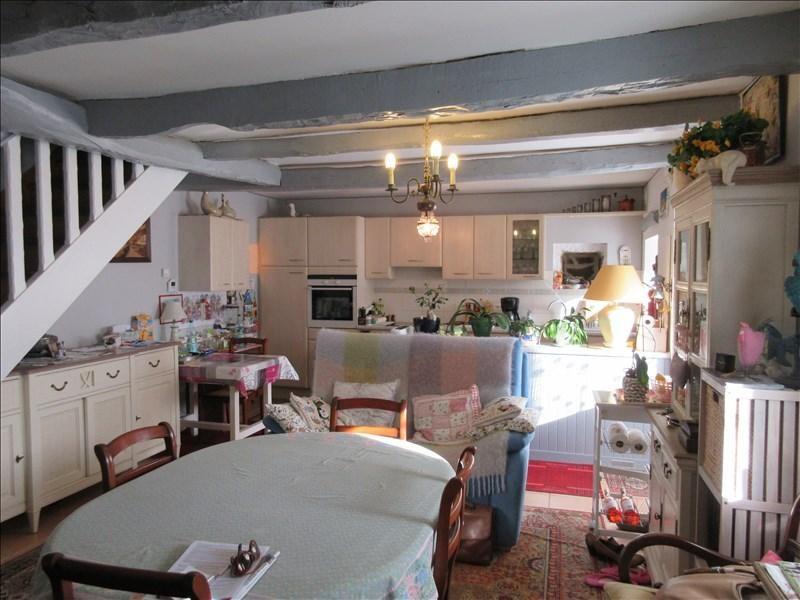 Sale house / villa Primelin 260500€ - Picture 4