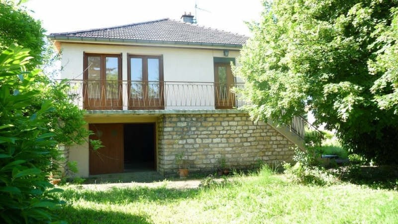Sale house / villa Petit noir 126 000€ - Picture 2