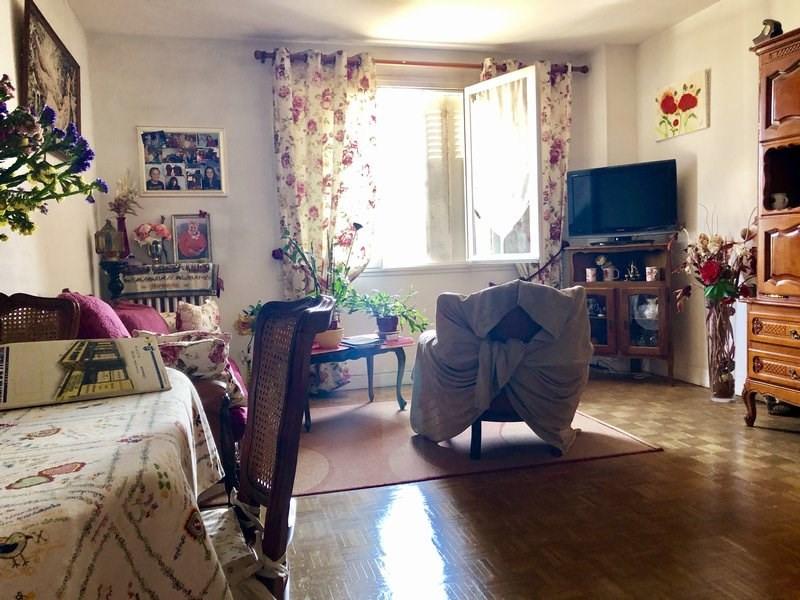 Sale apartment Caen 168270€ - Picture 1