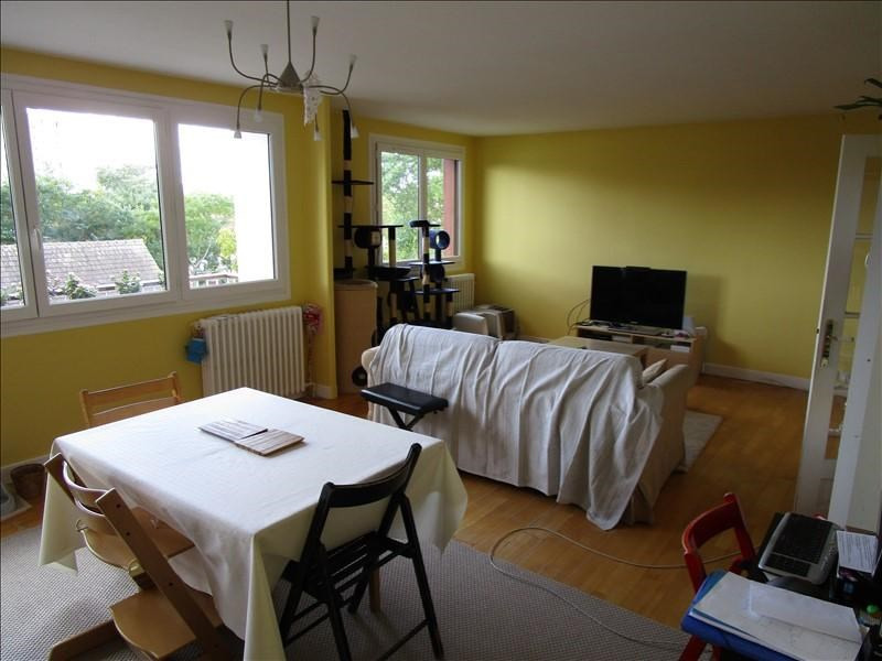 Vente appartement Epinay sur seine 211 000€ - Photo 2