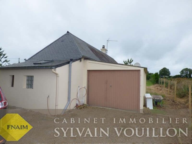 Verkauf haus Villers sur mer 175000€ - Fotografie 8