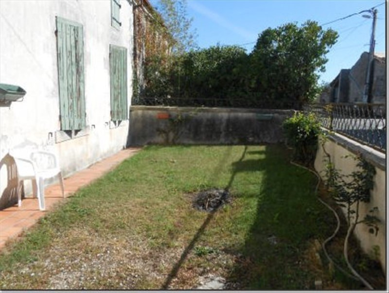 Sale house / villa St pierre de juillers 54 500€ - Picture 9