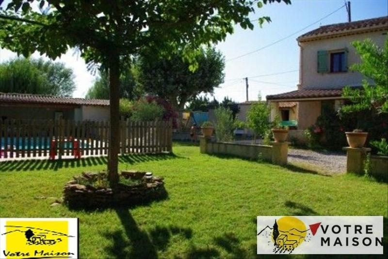 Vente maison / villa Salon de provence 380000€ - Photo 1