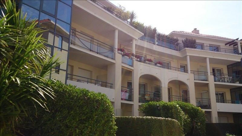 Rental apartment Pornichet 480€ CC - Picture 1