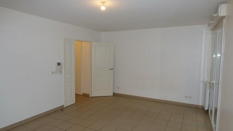 Rental apartment Ville la grand 590€ CC - Picture 7