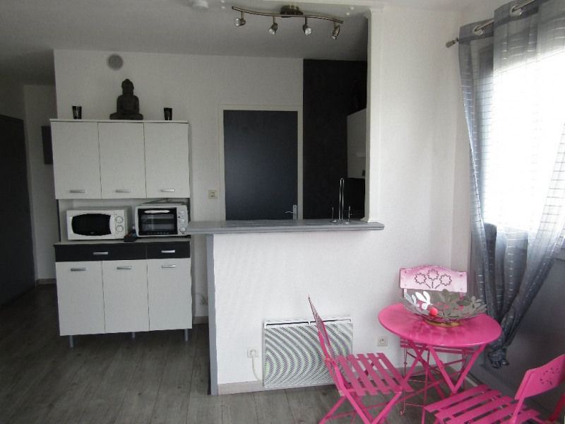 Sale apartment Lacanau ocean 99 000€ - Picture 3