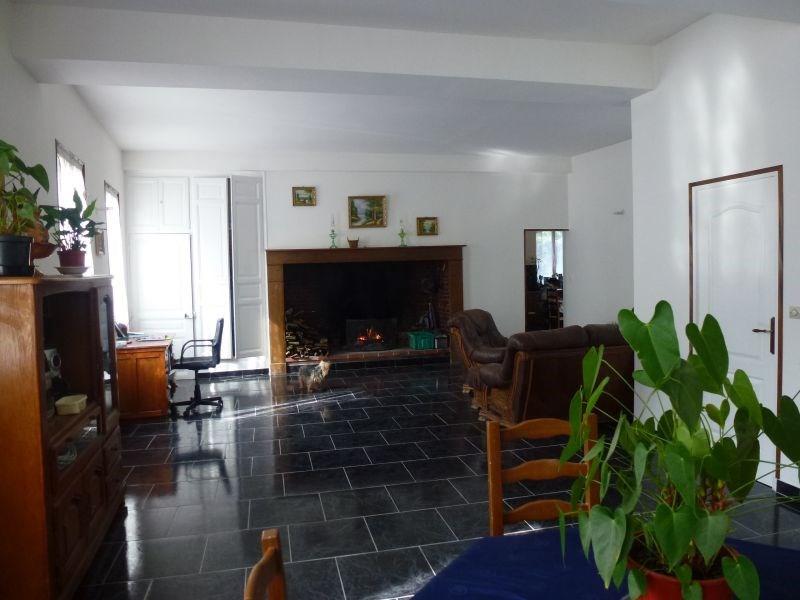 Vente maison / villa Crèvecoeur-le-grand 204000€ - Photo 4