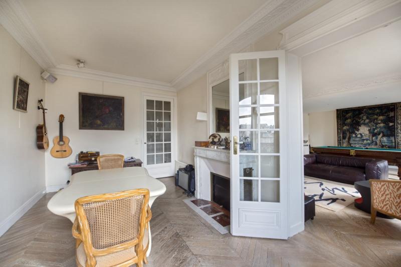 Verkoop van prestige  appartement Paris 11ème 2245000€ - Foto 5